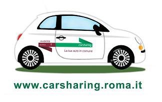 car sharing one way