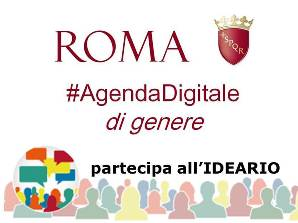 agenda digitale di genere ideario