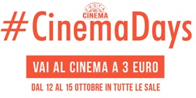 Cinema Days 2015