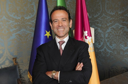 Marcello Minenna