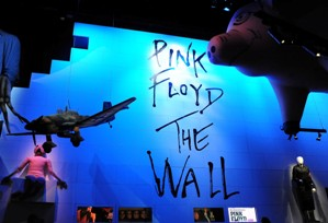 Roma capitale sito istituzionale the pink floyd for Mostra pink floyd londra 2017