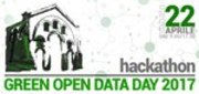 #GreenOpenDataDay