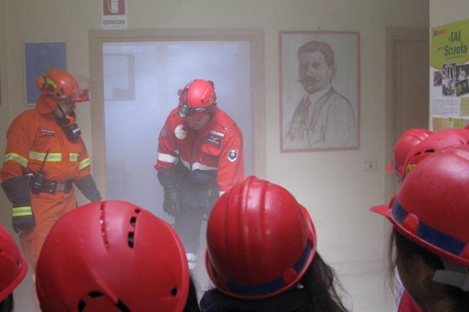 protezione civile roma capitale