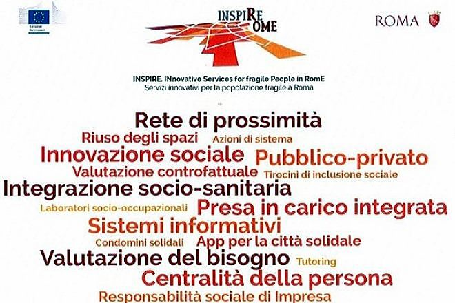 amor ne la linea relazioni sociali roma nord