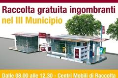 Raccolta Rifiuti Ingombranti Roma Calendario 2020.Roma Capitale Sito Istituzionale Tutte Le Notizie