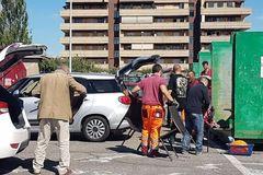 Raccolta Rifiuti Ingombranti Roma Calendario 2020 Municipi Dispari.Roma Capitale Sito Istituzionale Tutte Le Notizie