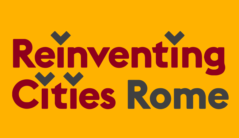 link Reinventing Cities Rome