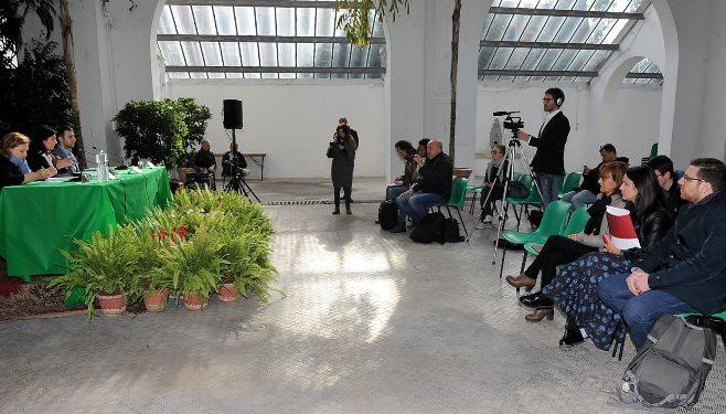 manutenzione verde conferenza